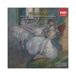Musik: Schwanensee & Dornröschen  von Riccardo Muti, Philadelphia Orchestra