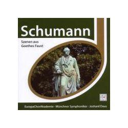 Musik: Szenen aus Goethes Faust (Auszüge)  von Joshard Daus, EuropaChorAkademie