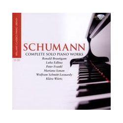 Musik: Sämtliche Klavierwerke (GA)  von Klra Würtz, Wolfram Schmitt-Leonardy