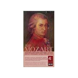 Musik: Mozart: Sinfonien/Serenaden  von Pittsburgh so, Wiener Symphoniker