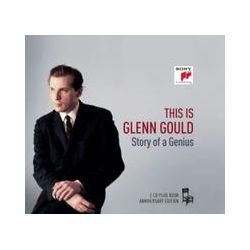 Musik: This is Glenn Gould-Story of a Genius  von Glenn Gould