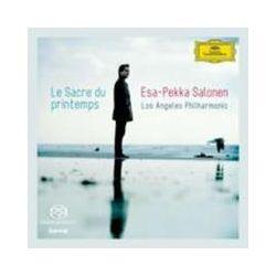 Musik: Le Sacre Du Printemps  von Los Angeles Philharmonic Orchestra, Esa-Pekka Salonen, LAPO