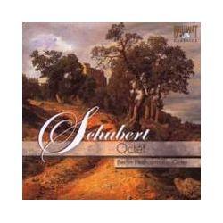 Musik: Oktett F-Dur D 803  von Berlin Philharmonic Octet