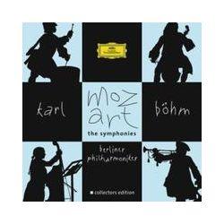 Musik: Sämtliche Sinfonien 1-41 (GA)  von Karl Böhm, Berliner Philharmoniker, BP