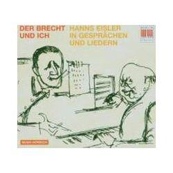 Musik: Der Brecht Und Ich  von Busch, May, Schall, Kehler, Eisler
