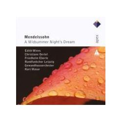 Musik: Midsummer Night's Dream Op.61  von Kurt Masur, GOL, Rsol
