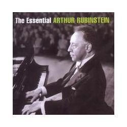 Musik: The Essential Arthur Rubinstein  von Artur Rubinstein