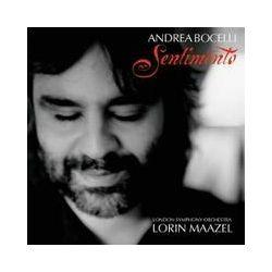 Musik: Sentimento  von Andrea Bocelli, Lorin Maazel, Lso