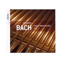 Musik: Meisterwerke Für Orgel Vol.1  von Kei Koito