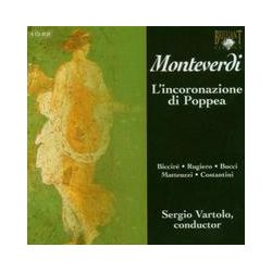 Musik: LIncoronazione Di Poppea  von Sergio Vartolo