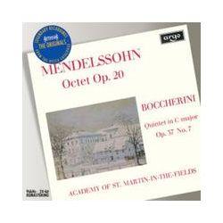 Musik: Oktett op.20/Quintett op.37  von Neville Marriner, AMF