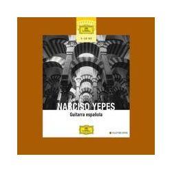Musik: Narciso Yepes – Guitarra española  von Narciso Yepes, Luis-Antonio Garcia Navarro, Rafael Frühbeck de Burgos, London Symphony Orchestra