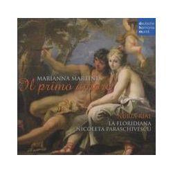Musik: Marianna Martines: Il Primo Amore  von Nuria Rial