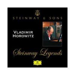 Musik: Steinway Legends: Vladimir Horowitz  von Vladimir Horowitz