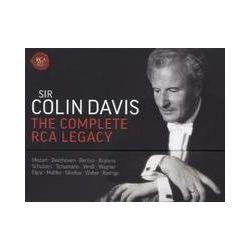 Musik: Sir Colin Davis - The Complete RCA Legacy  von Colin Davis