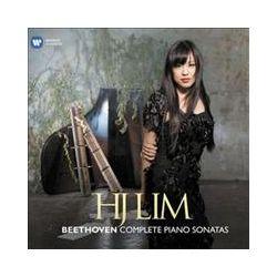 Musik: Sämtliche Klaviersonaten 1-32 (GA)  von Hj Lim
