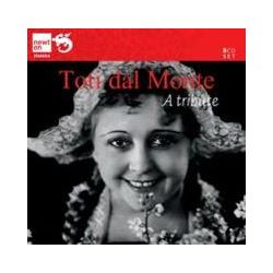 Musik: Toti Dal Monte: A Tribute  von Toti Dal Monte