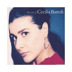 Musik: The Art Of Cecilia Bartoli  von Cecilia Bartoli