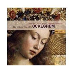 Musik: Requiem/Missa Mi-Mi/+  von The Hilliard Ensemble