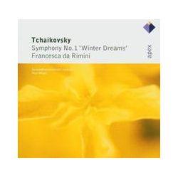 Musik: Sinfonie 1/Francesca Da Rimini  von Kurt Masur, GOL