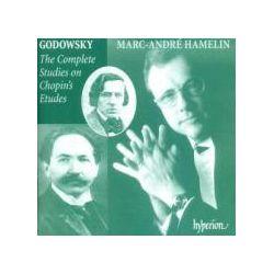 Musik: The Complete Studies On Chopins Etudes  von Marc-Andr Hamelin
