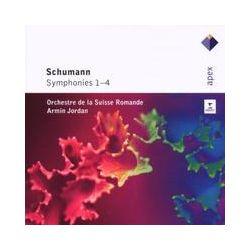 Musik: Sämtliche Sinfonien 1-4 (GA)  von Armin Jordan, OSR
