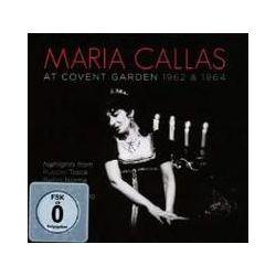 Musik: Maria Callas At Covent Garden 1962 & 1964  von Maria Callas