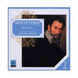Musik: Madrigali  von Rooley, Consort Of Musicke