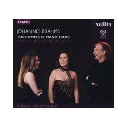 Musik: The Complete Piano Trios  von Trio Trestore