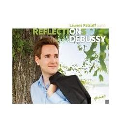 Musik: Reflections On Debussy  von Laurens Patzlaff