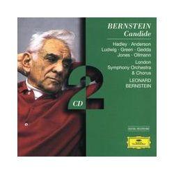 Musik: Candide (GA)  von Hadley, Ludwig, GEDDA, London Symphony Chorus+Orch