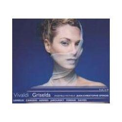 Musik: Griselda  von Spinosi, Lemieux, Cangemi, Ens.Matheus