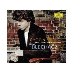 Musik: Preludes (GA)/Nocturne op.62  von Rafal Blechacz
