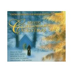 Musik: Mystic Gregorian Christmas