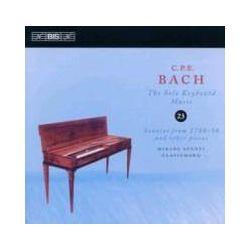 Musik: Solo-Klavierwerke Vol.23  von Miklos Spanyi
