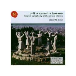 Musik: Carmina Burana  von Eduardo Mata