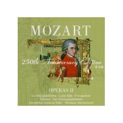 Musik: Opern Vol.2