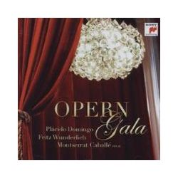 Musik: Opern-Gala