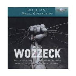 Musik: Wozzeck  von Herbert Kegel, Rundfunkchor Leipzig, Rsol