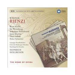 Musik: Rienzi  von Hollreiser, Kollo, Wennberg