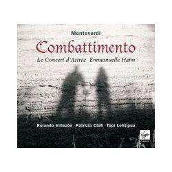 Musik: Combattimento  von Villazon, CIOFI, Haim
