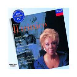 Musik: Il Trittico (GA)  von Freni, Nucci, Pons, Bartoletti