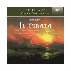 Musik: Il Pirata  von Aliberti, Frontali, Neill, Viotti, ODOB