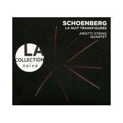 Musik: La Collection Naive-Verklärte Nacht op.4  von Arditti String Quartet