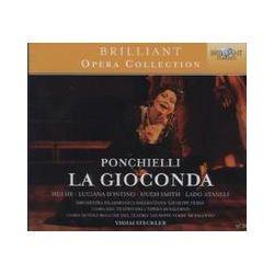 Musik: La Gioconda  von Hui He, Orchestra del Teatro dell' Opera di Salerno, D'Intino, Striuli