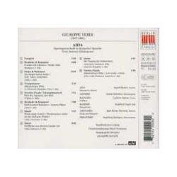 Musik: Aida (QS,Deutsch)  von Bjoner, Spiess, Patane, SD