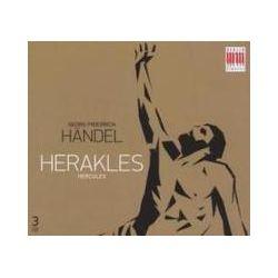 Musik: Herakles  von Polster, Büchner, Hauschild, Rsol