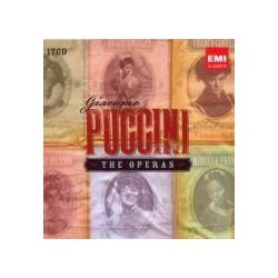Musik: Puccini-The Operas