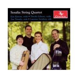 Musik: Serafin String Quartet  von Serafin String Quartet