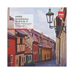 Musik: Slavonic Dances op.46 & 72  von Lorin Maazel, BPO